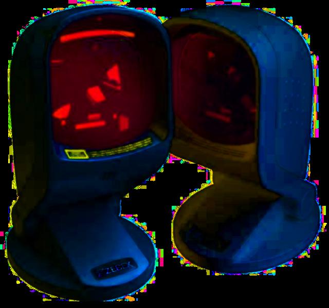 Scaner ZEBEX 6170