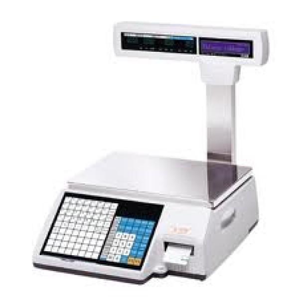 CAS CLP-5000J