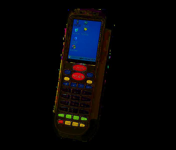 ZEBEX Z-2070