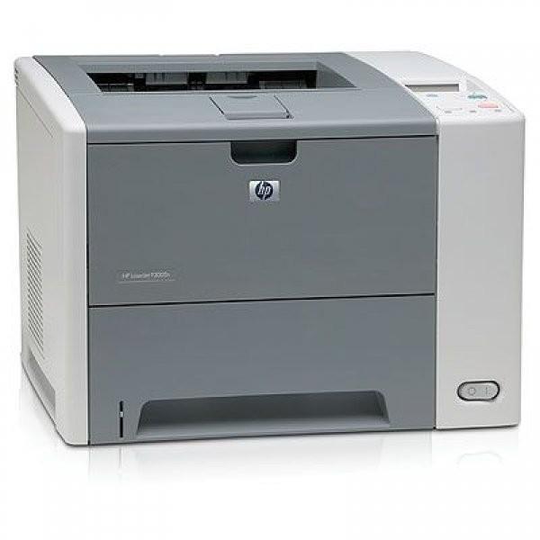 HP 3005 LASER