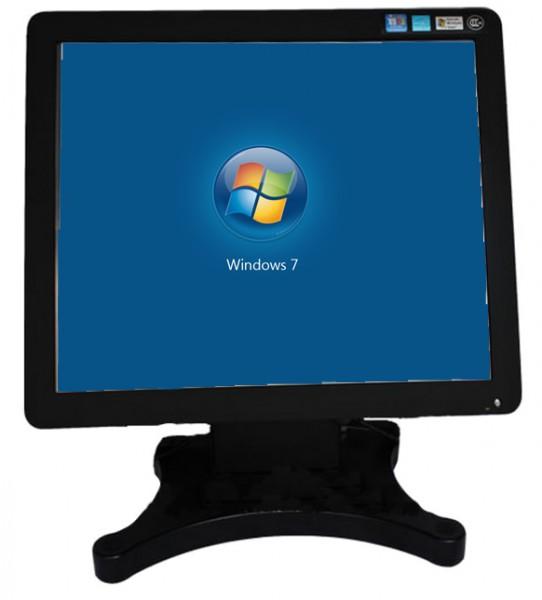 Touchscreen ECR 15