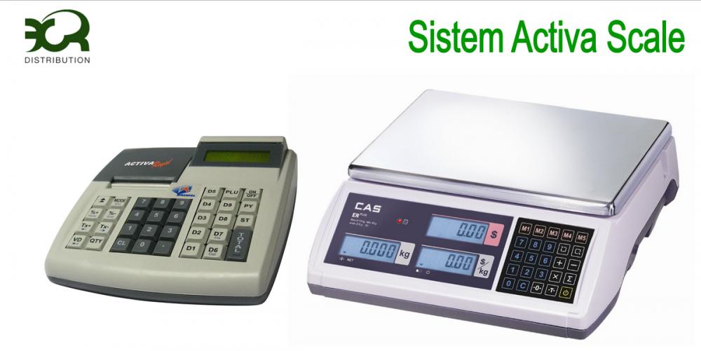 Sistem Activa Scale