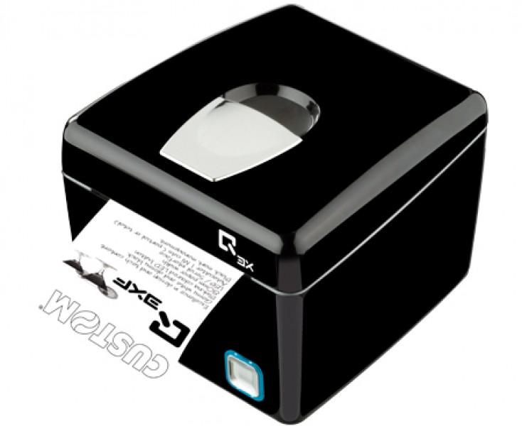 Imprimanta Fiscala CUSTOM Q3X F